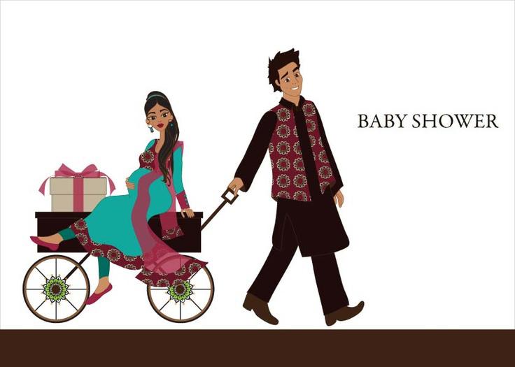 Kailash Palace Baby Shower